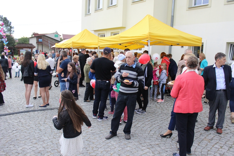 Galeria zdjęć: Dni Patrona Miasta i Gminy Pruchnik 2018